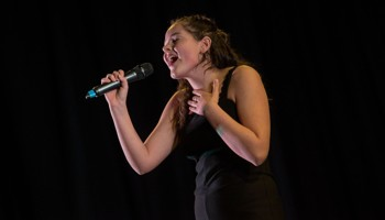 Darcie - 'TeenStar' Singing Competition
