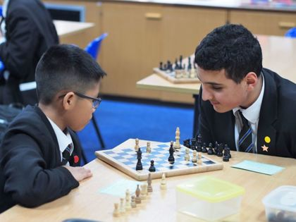 Winter Chess Tournament 2019