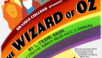 Come along to 'The Wizard of Oz'!
