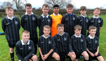 Year 7 Boys' Football - Semi-Final Win