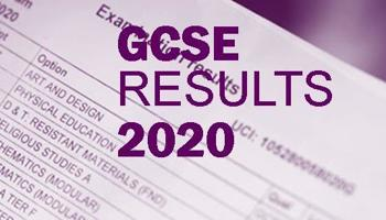 GCSE Results 2020