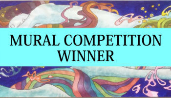 Mural Competition Winner