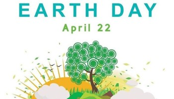 World Earth Day 2021