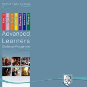 Advanced Learners Image