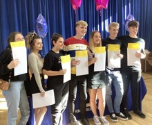 A level results 3