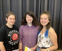 A level results 5