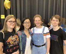 A level results 6
