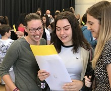 GCSE results 1