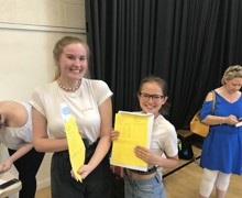 GCSE results 7