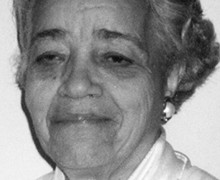 Dorothy Johnson Vaughan