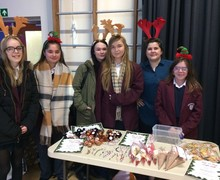 Secret seven christmas fayre