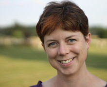 Jo Cotterill author pic