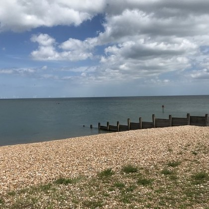 Geography Trip to Whitstable - 17th & 18th June 2019