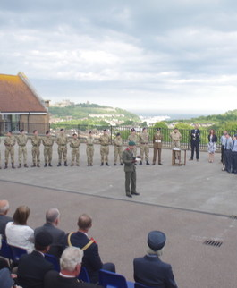 CCF Annual Inspection
