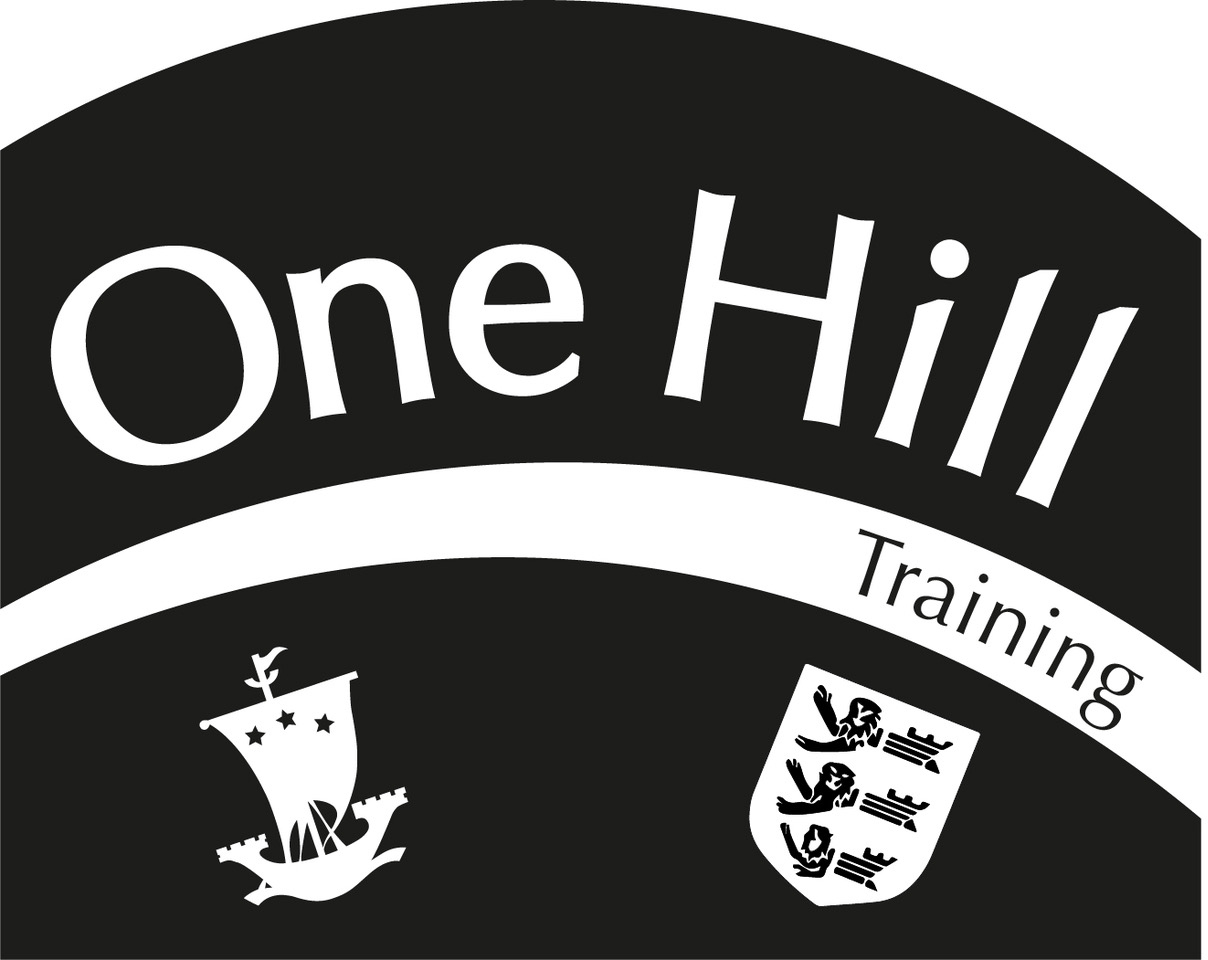 ONE HILL LOGO