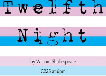 Twelfth Night Tickets on sale