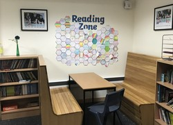 Time-out space for anxious students