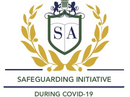 ESJ receives safeguarding award