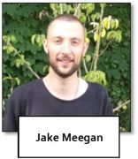 Jake Meegan