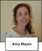 Amy mayes