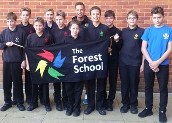 Sussex Schools Team Competition