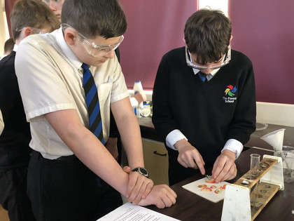 Science Fortnight 2019