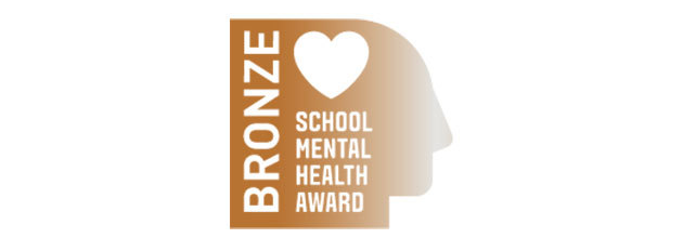 Mental health and Wellbeing Award