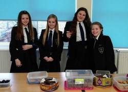 Fundraising for Greek orphanage trip
