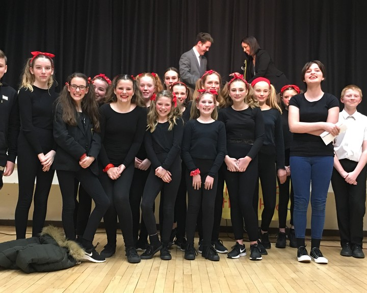 Students prove they've got talent