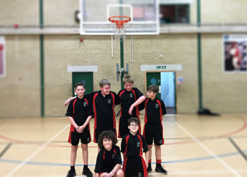 Year 7 Basketball News