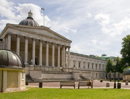 My time as a UCL Sutton Scholar