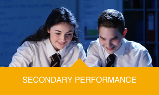 View Our Secondary Performance