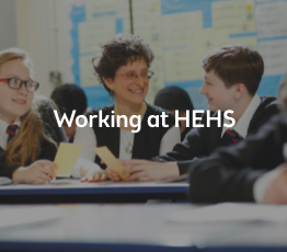 Working at hehs cw