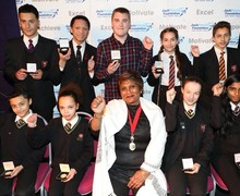 Jack Petchey 7th March 2