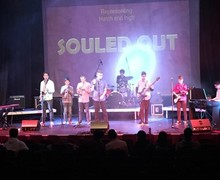 Souled out 5
