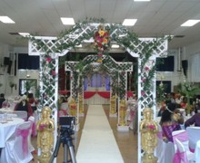 Main hall function