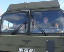 Ccf camp raf brize norton easter 2015 013