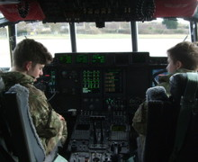 Ccf camp raf brize norton easter 2015 032