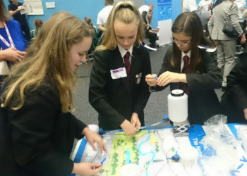 Teentech students earn 'Marketing Guru' award