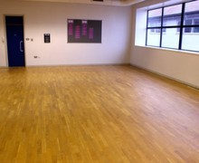 HWS Dance Studio 2