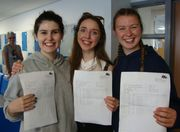 A level results 2016 3