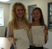 A level results 2016 2