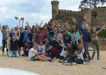 Hinchley Wood music talent on show in Barcelona