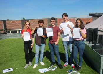Outstanding Results for Hinchley Wood School!