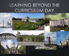 Learning Beyond The Curriculum Day