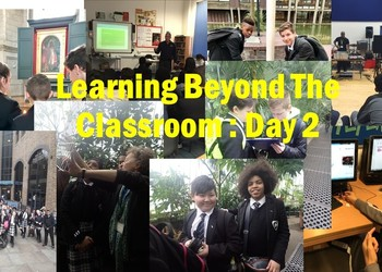 Learning Beyond The Classroom : Day 2