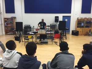 March 17 dj workshop