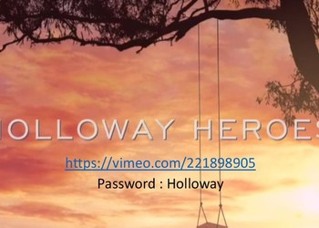 Wolf Hollow Trailer : Holloway Heroes
