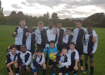 Year 8 Football news