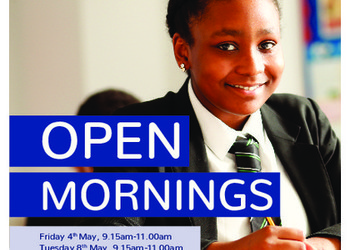 Year 6 Parents' open morning